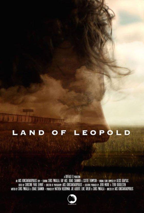 Leopoldova země online