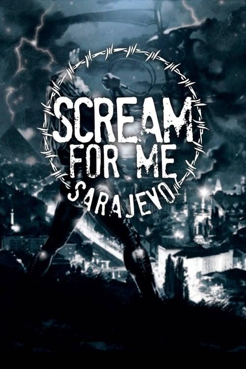 Scream for Me Sarajevo online