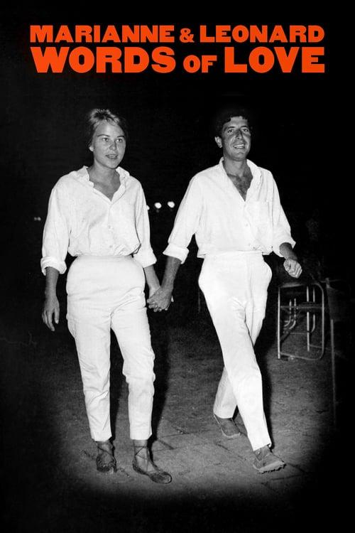 Marianne & Leonard: Slova lásky online