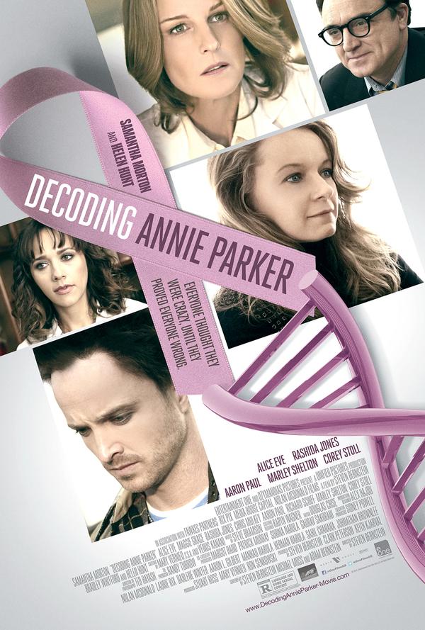 Decoding Annie Parker online