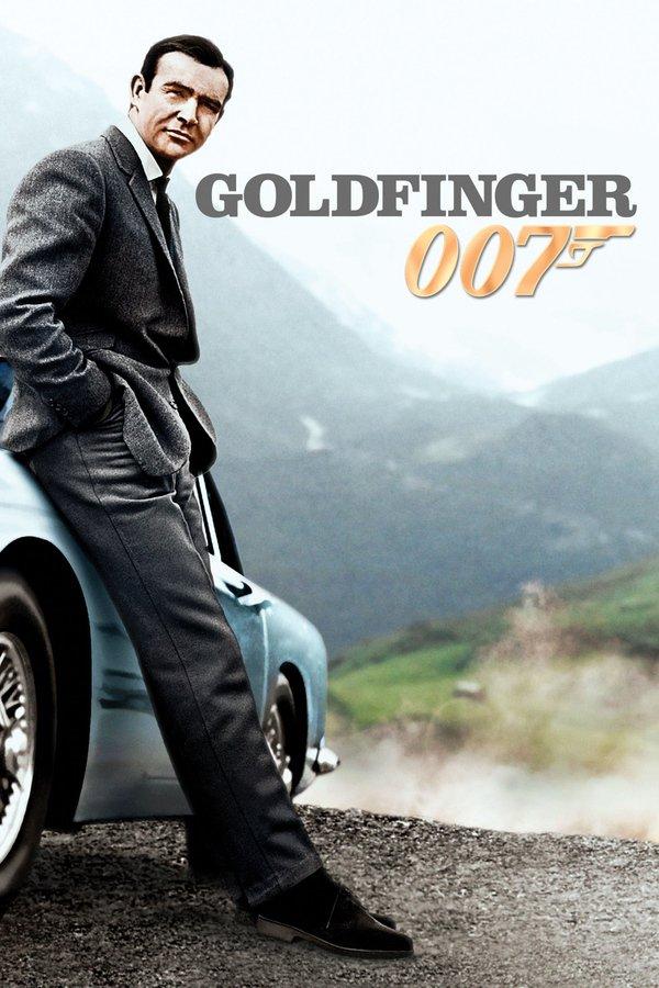 Goldfinger online