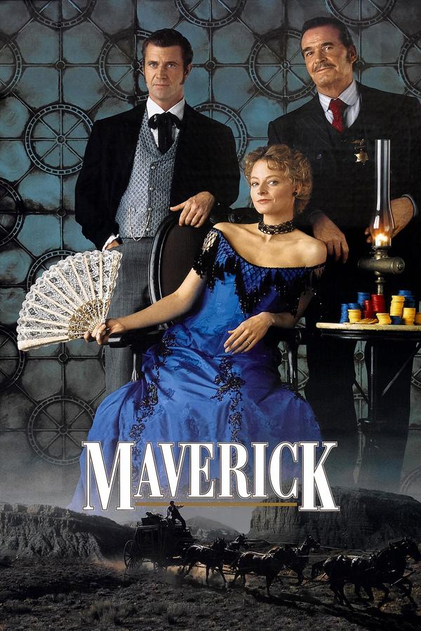 Maverick - Tržby a návštěvnost