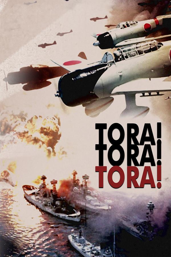 Tora! Tora! Tora! online