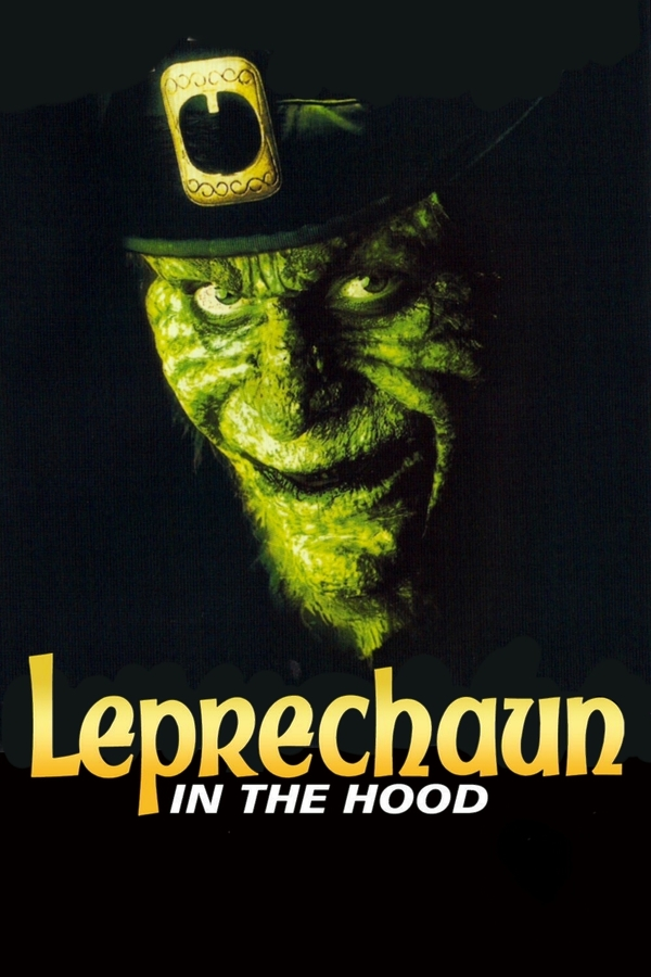 Leprechaun in the Hood online