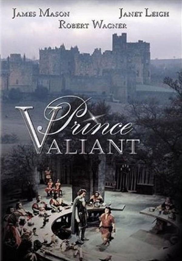 Prince Valiant online