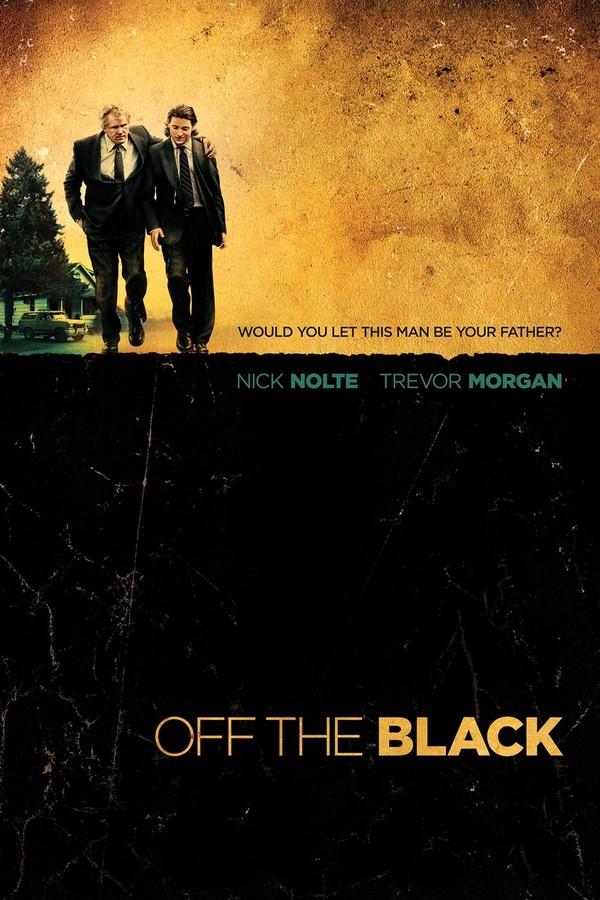 Off the Black online