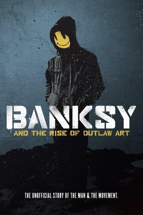 Banksy a vzestup pouličního umění online