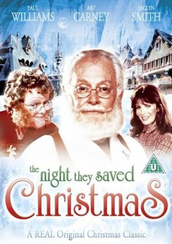 The Night They Saved Christmas online