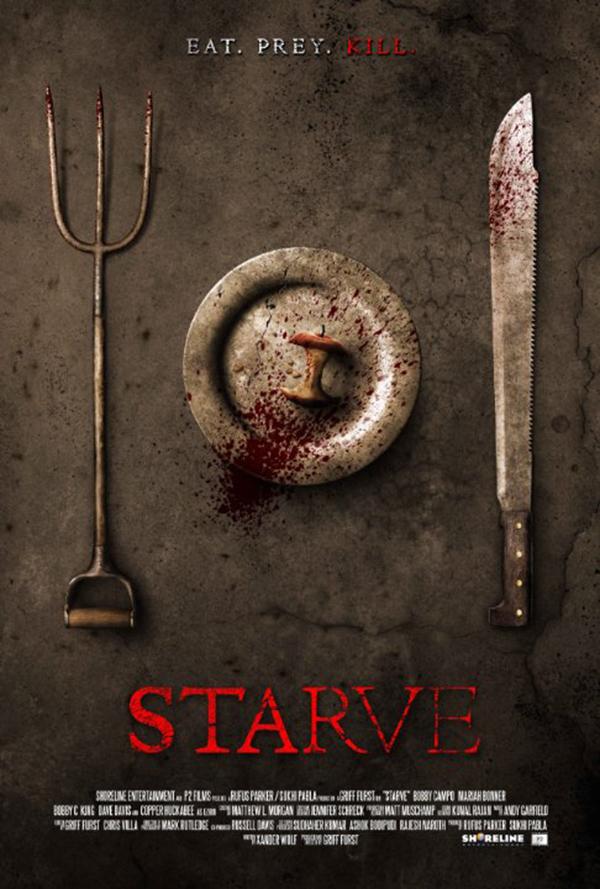 Starve online