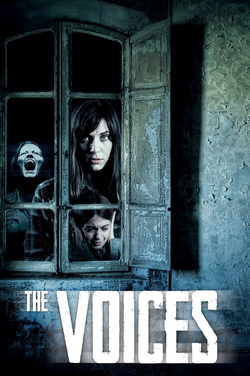 The Voices online