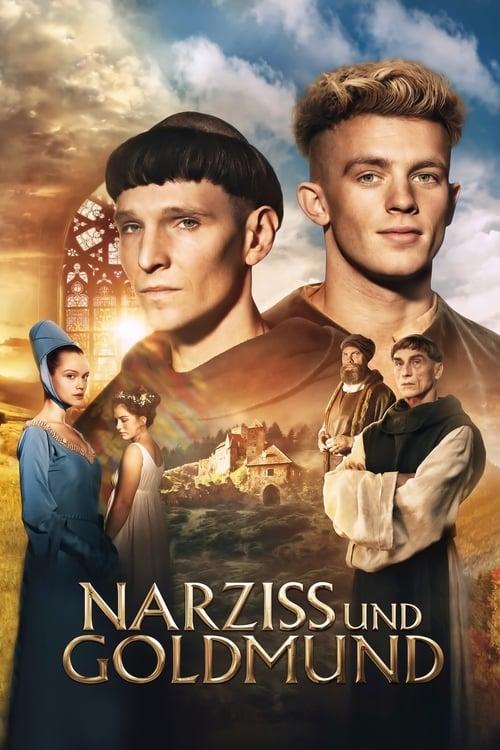 Narcissus and Goldmund online
