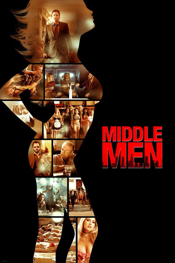 Middle Men online