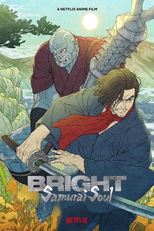 Bright: Duše samuraje online