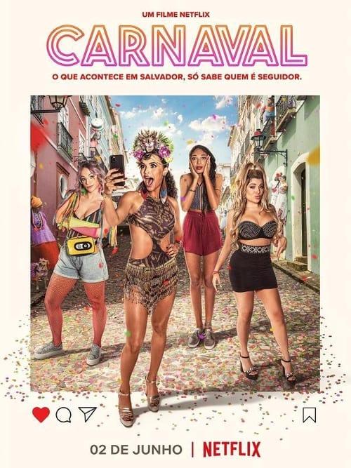 Carnaval online