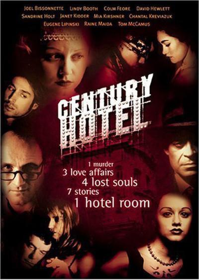 Century Hotel online