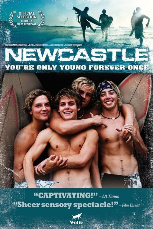 Newcastle online