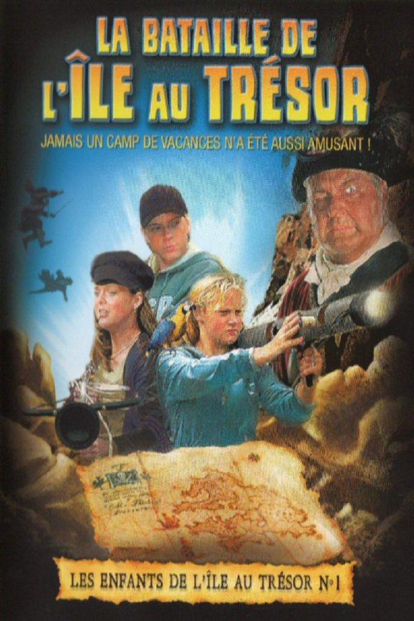 Treasure Island Kids: The Battle of Treasure Island online