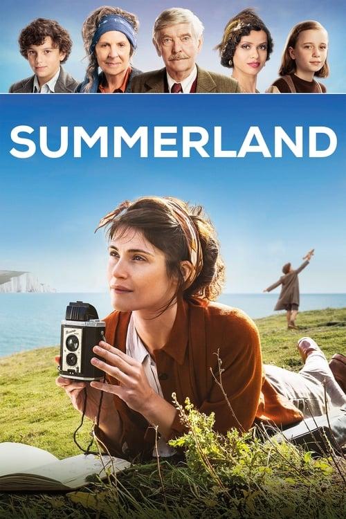 Summerland online