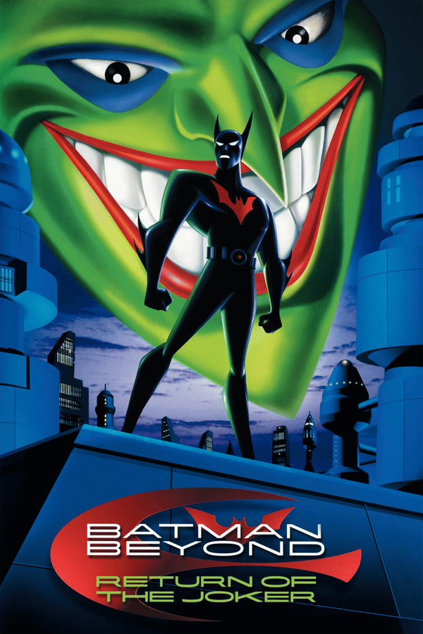 Batman Beyond: The Return of the Joker online