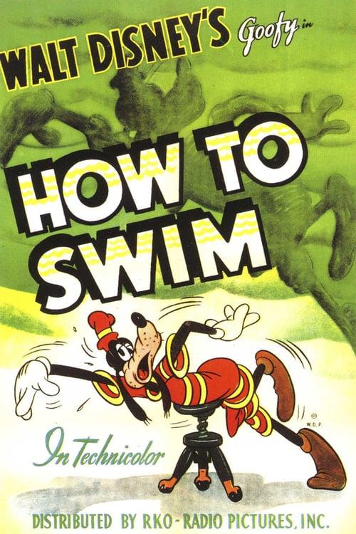 How to Swim online