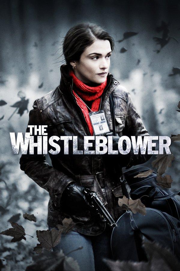The Whistleblower online