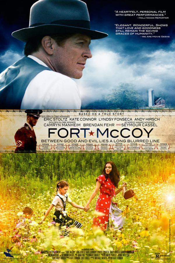 Fort McCoy online