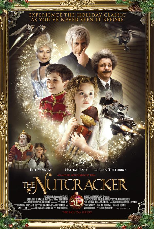 The Nutcracker: The Untold Story online