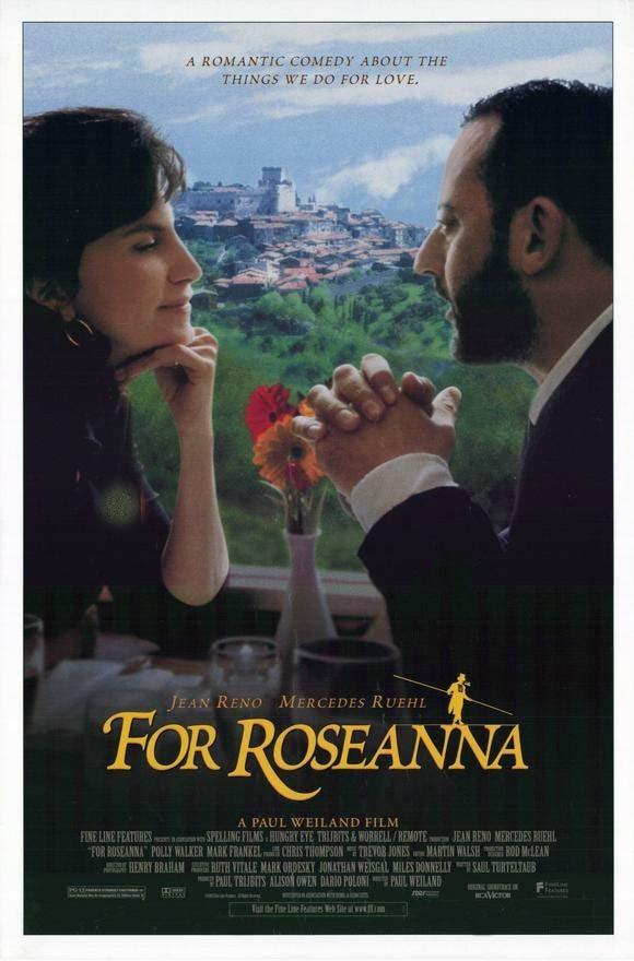 Roseanna's Grave online