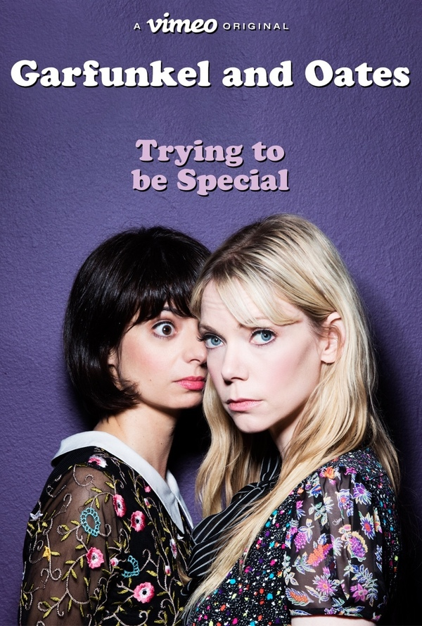 Garfunkel and Oates: Trying to be Special online