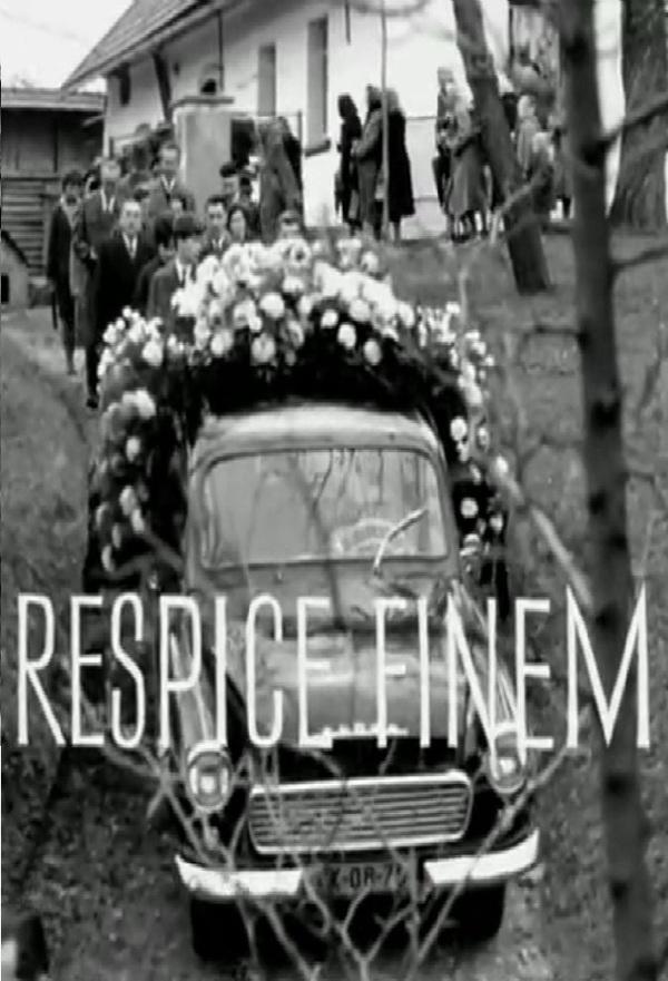 Respice Finem online