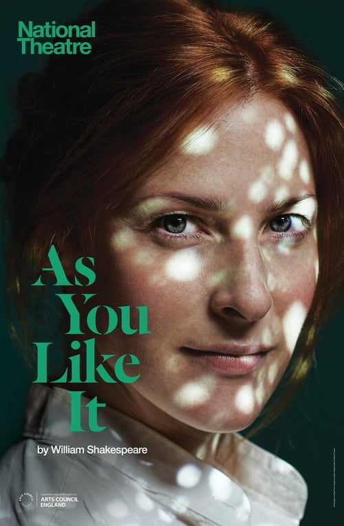 National Theatre Live: As You Like It online