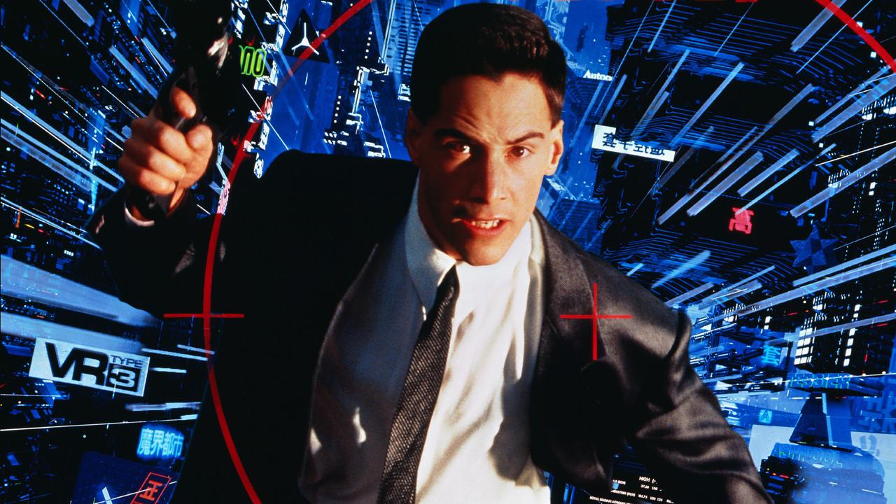 11 kyberpunk filmů, které byste měli vidět před Matrixem 4