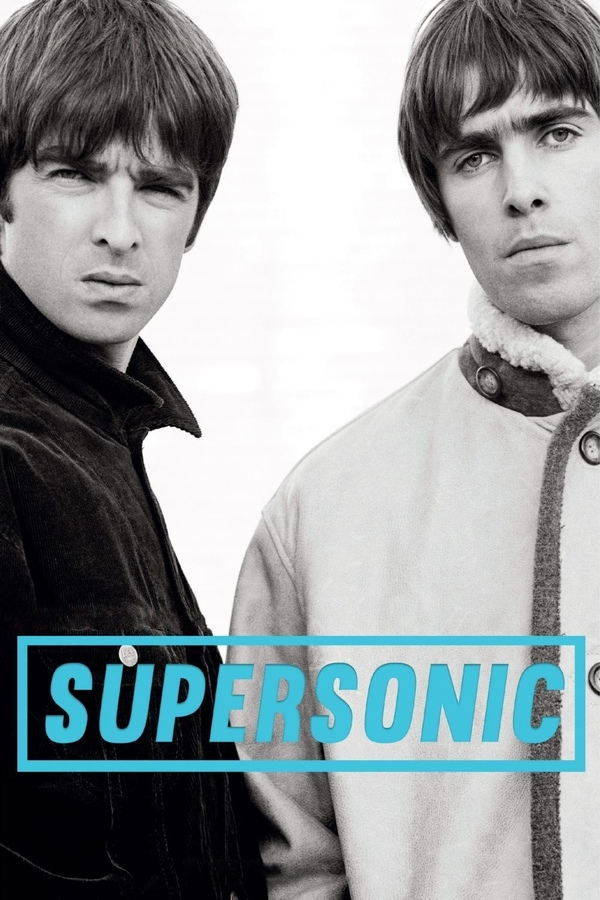 Oasis: Supersonic online