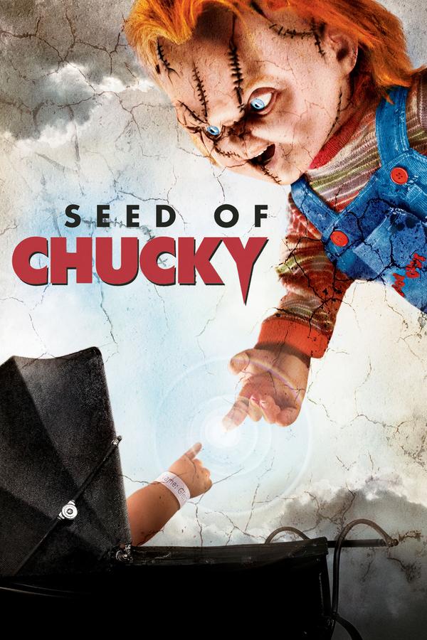 Chuckyho sémě online