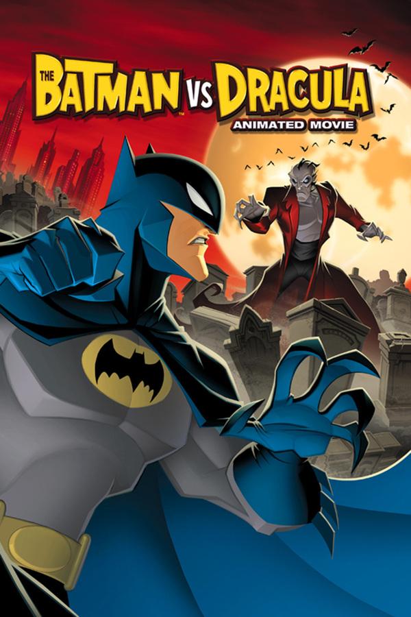 Batman vs. Dracula, The