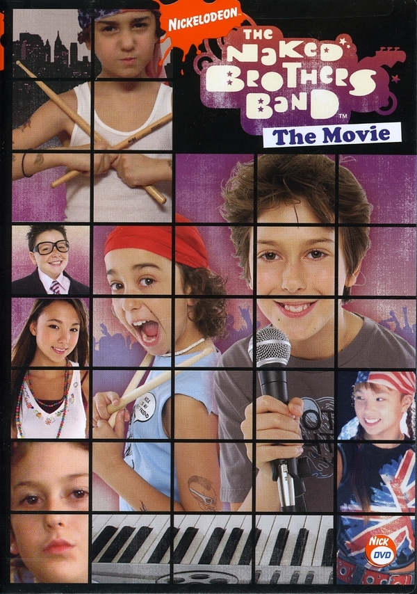 The Naked Brothers Band: The Movie online