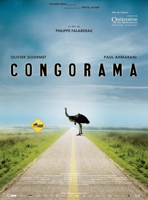 Congorama online