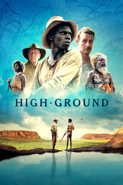 High Ground online