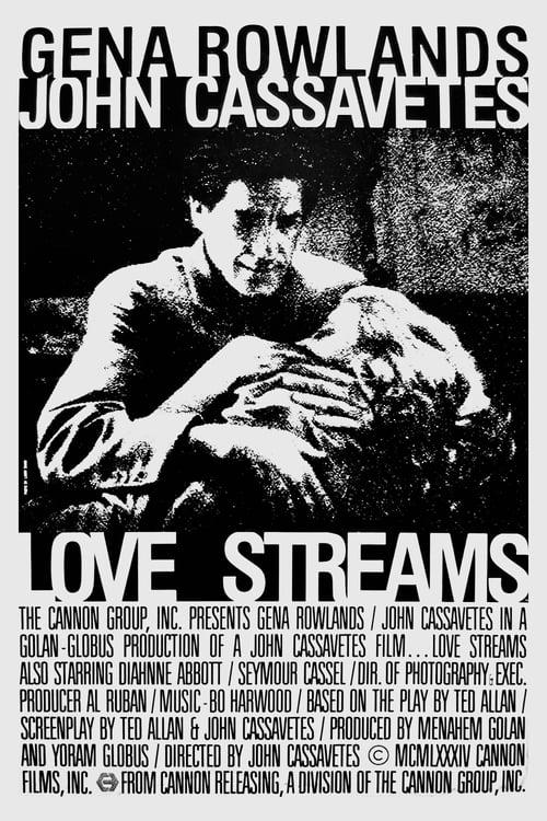 Love Streams online