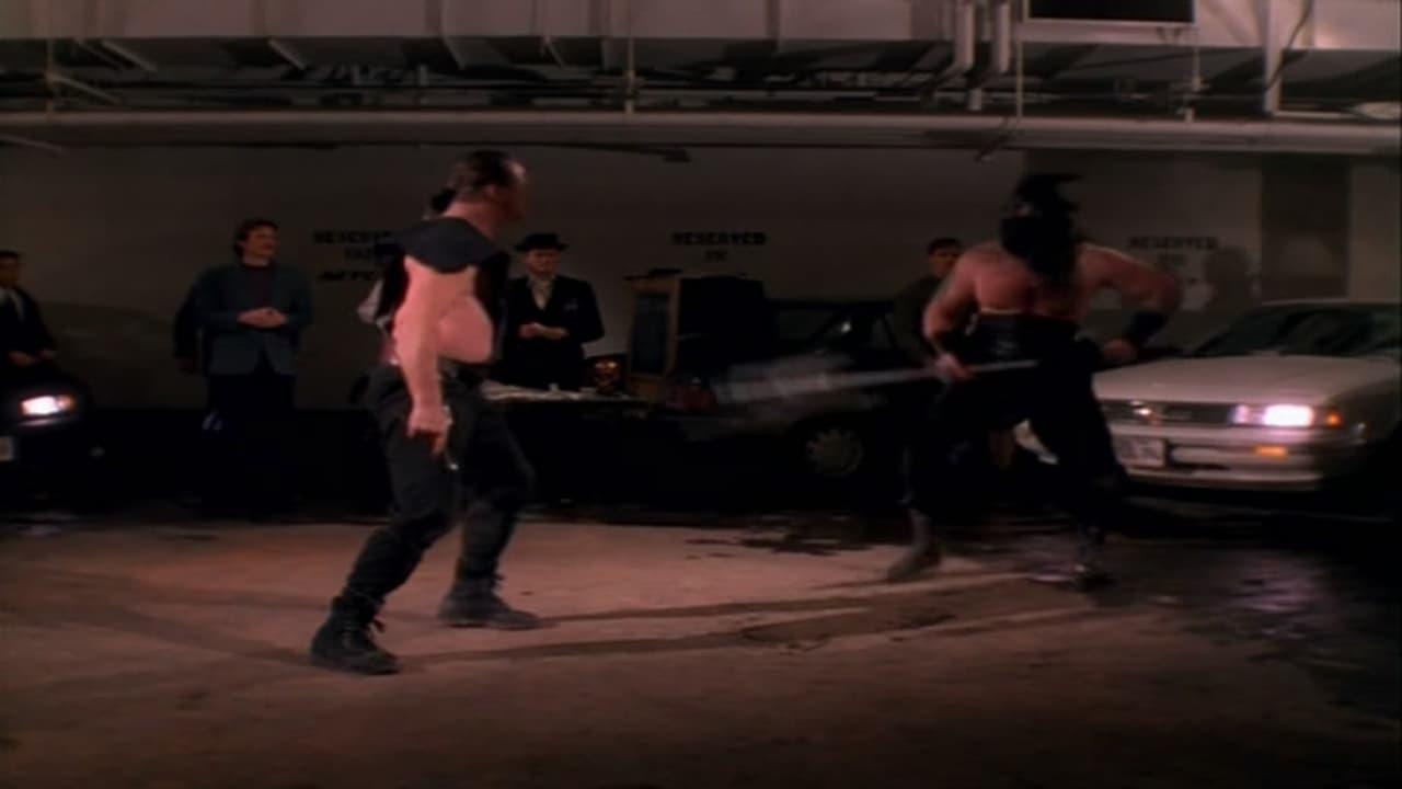 Gladiator Cop online