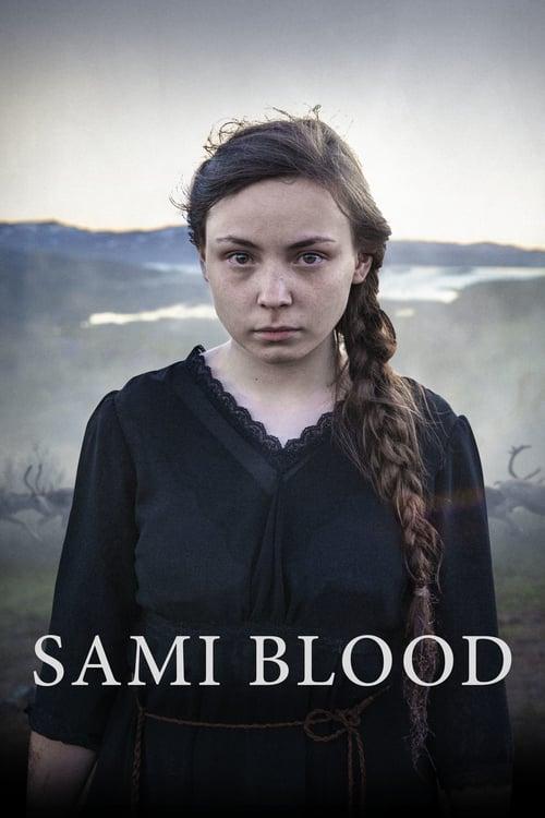 Sámská krev online