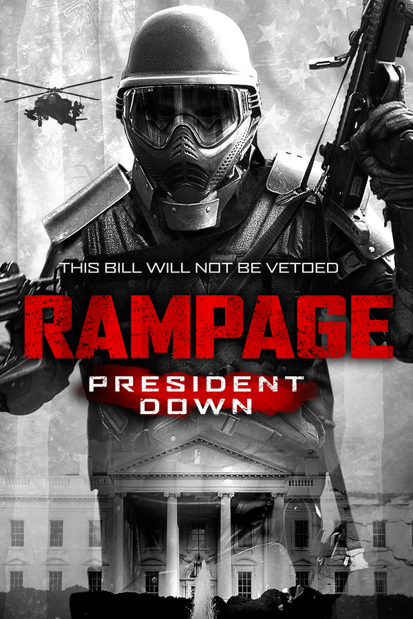 Rampage: President Down online