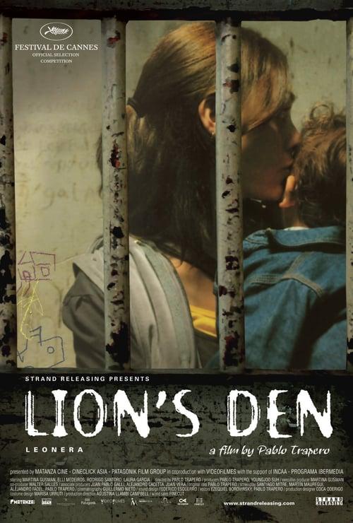Lion's Den online