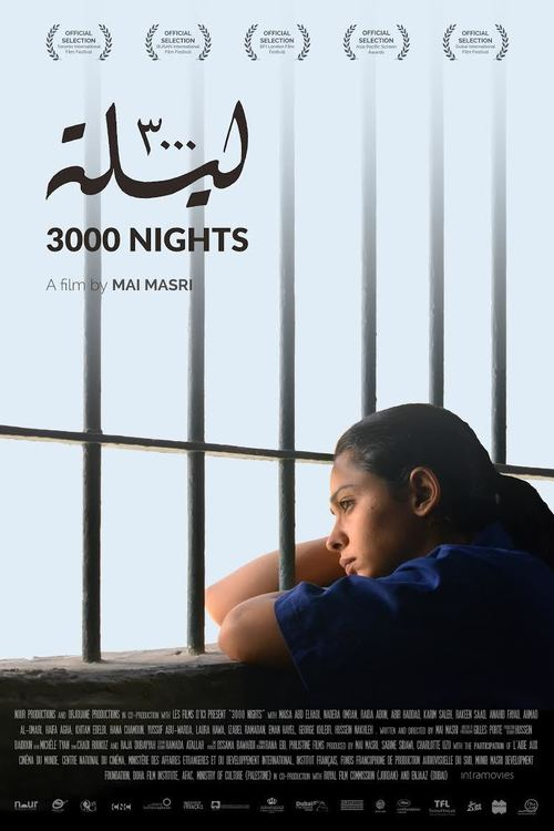 3000 nocí online