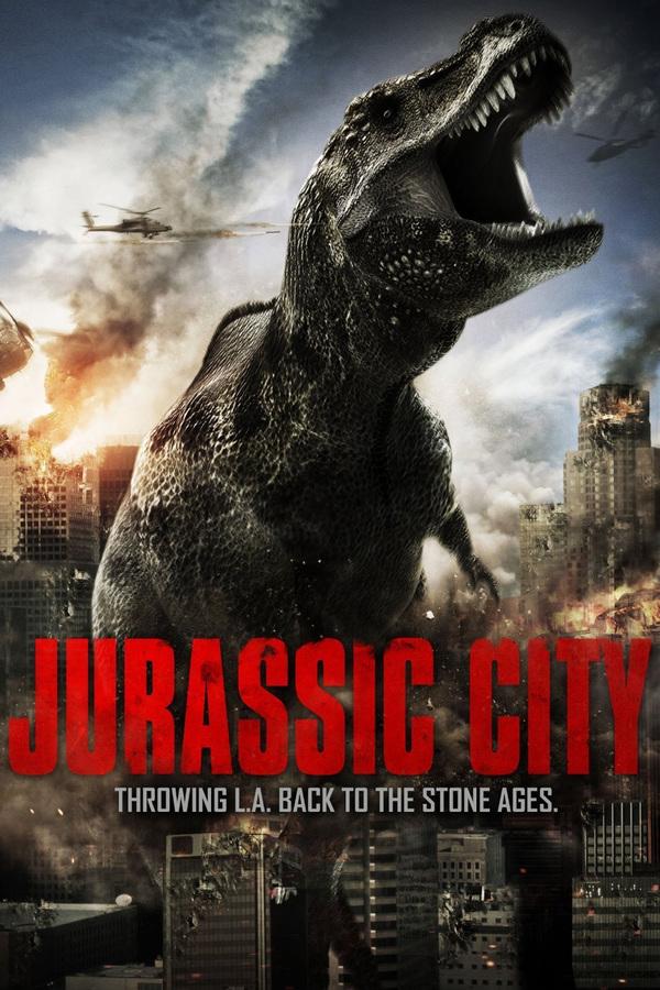 Jurassic City online