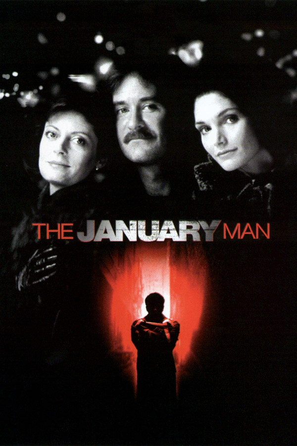 The January Man online