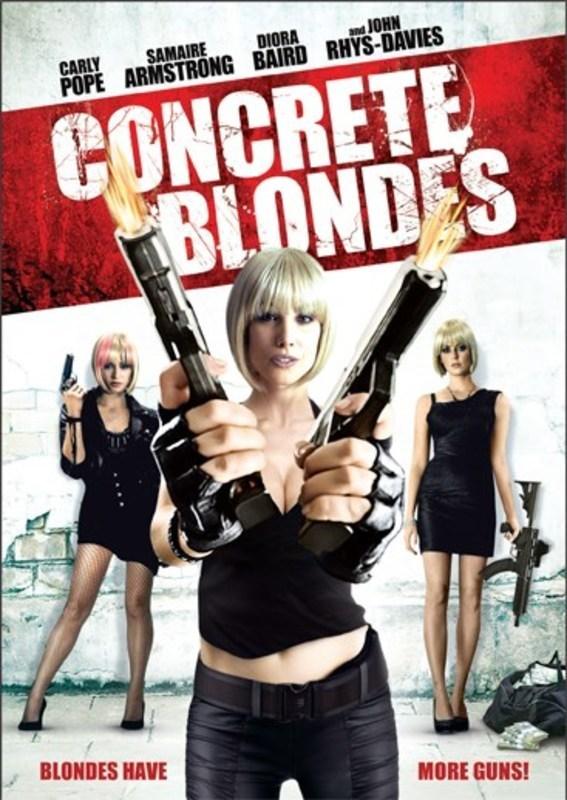 Concrete Blondes online