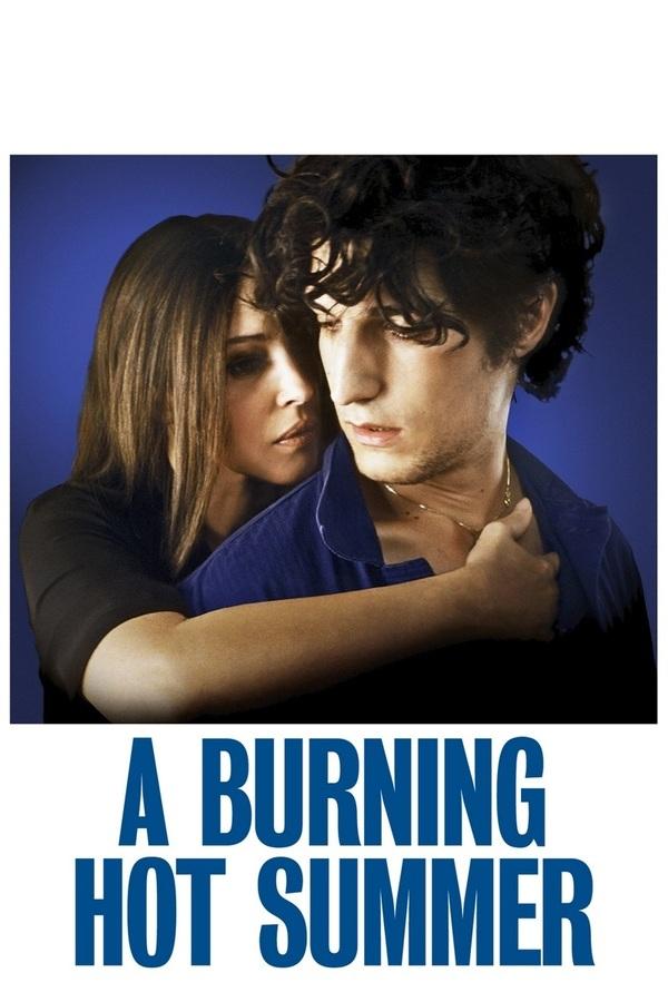 A Burning Hot Summer online