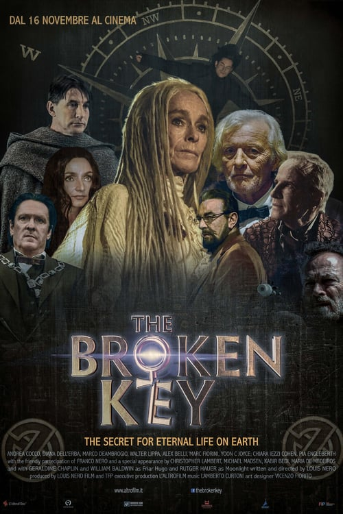 The Broken Key online