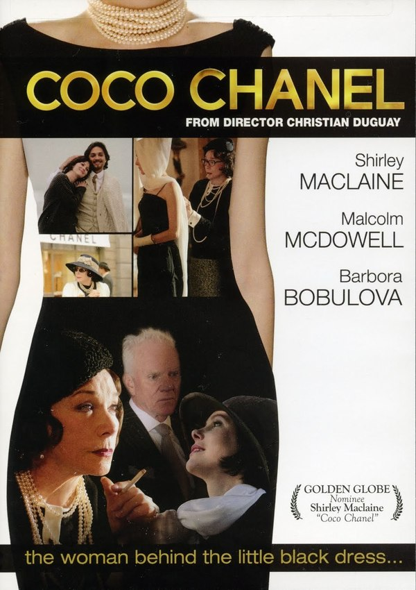 Coco Chanel online